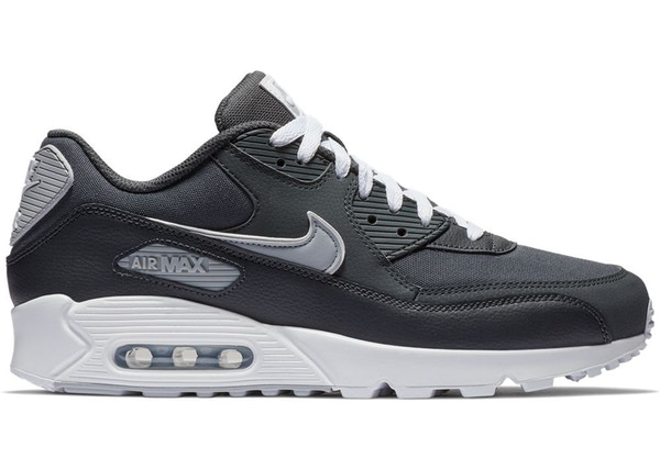 Air Max 90 Anthracite Wolf Grey