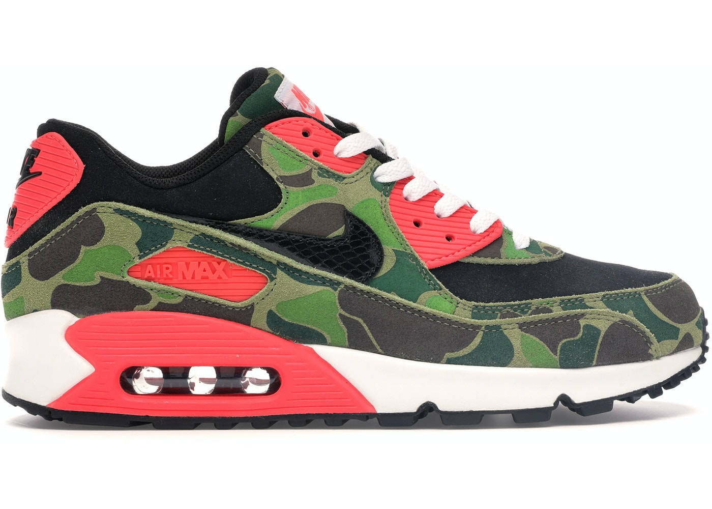 finest selection 7d84d 2e776 Air Max 90 Atmos