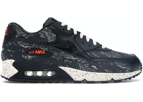 san francisco 9dd10 2e2ce Air Max 90 Atmos
