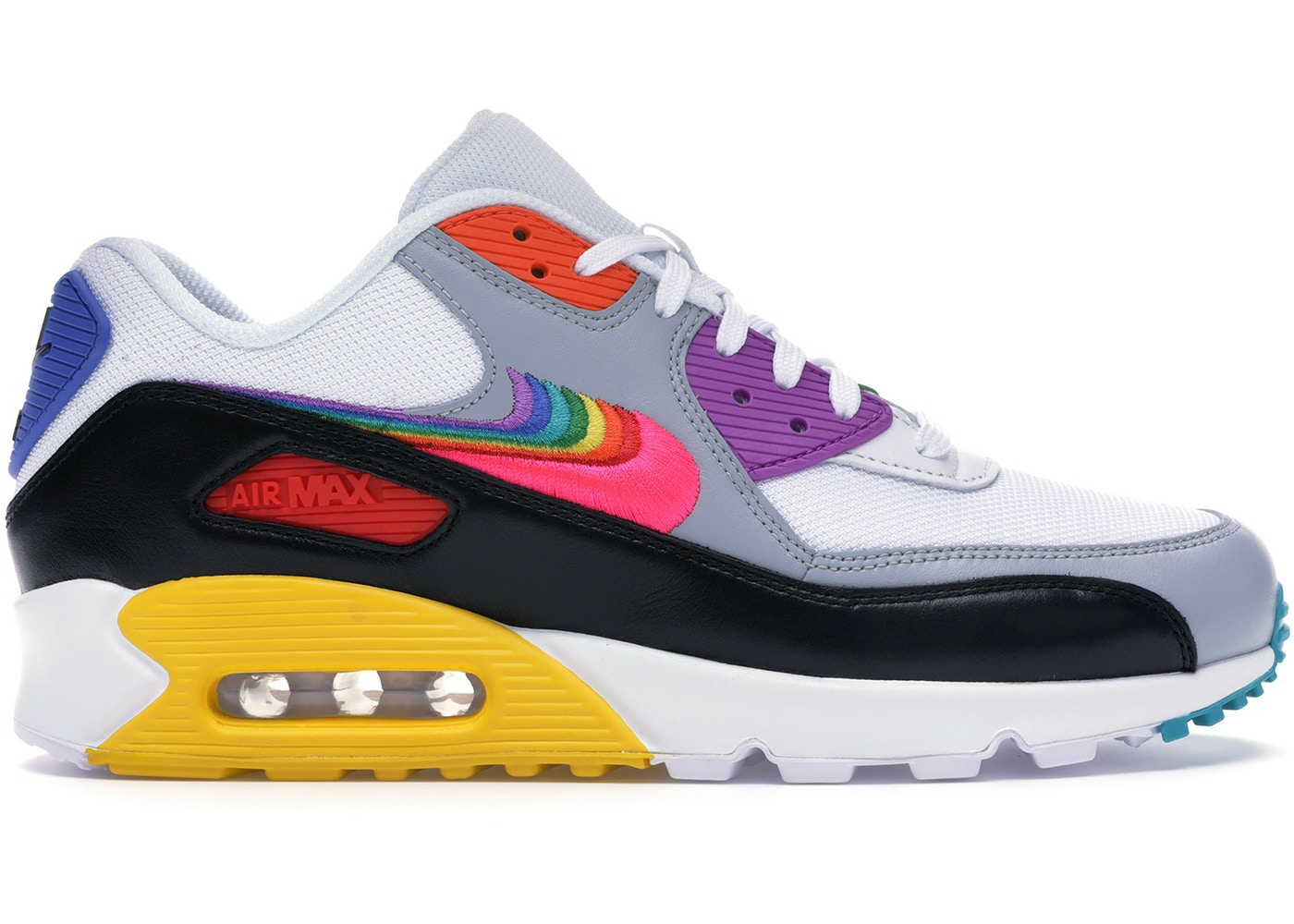 meilleures baskets e69b8 3ad6a Air Max 90 Be True (2019)