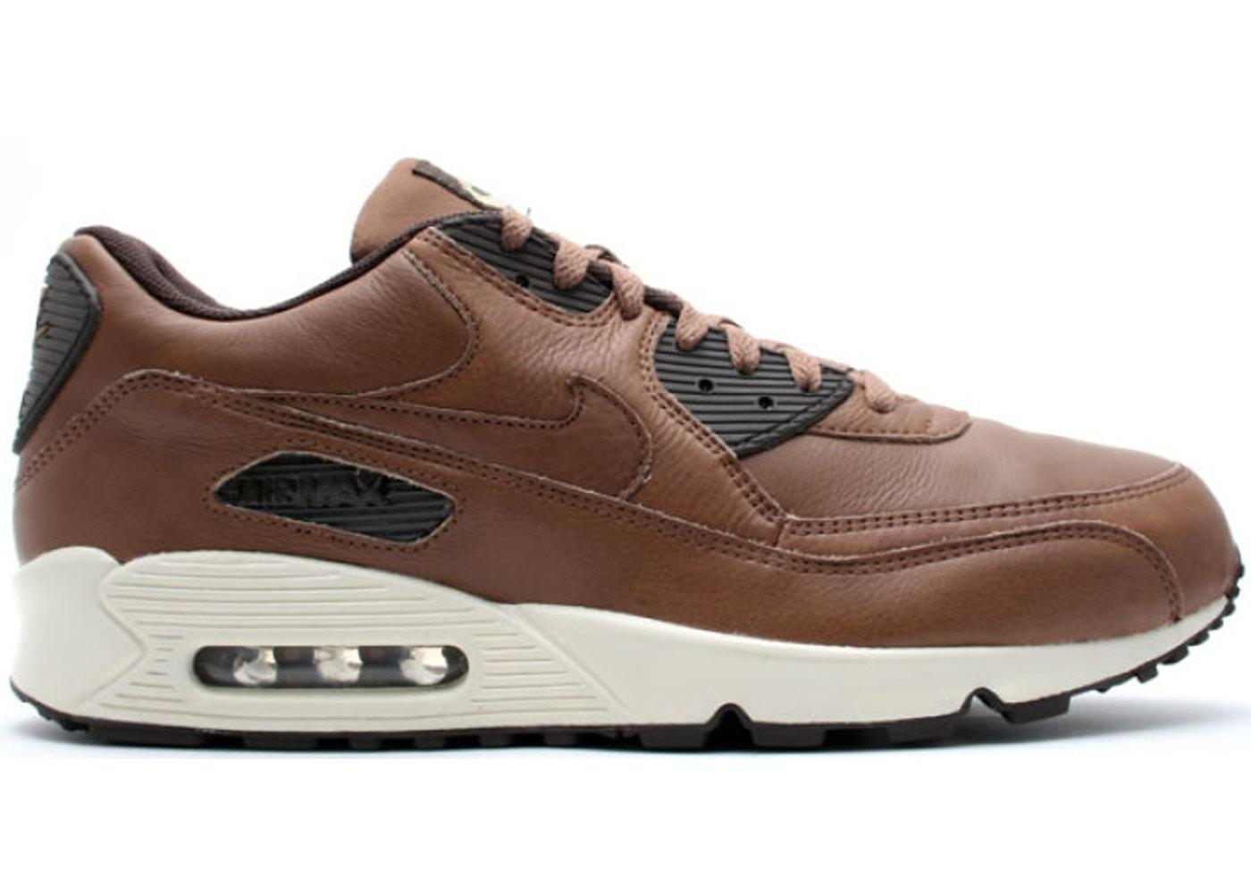 air max brown