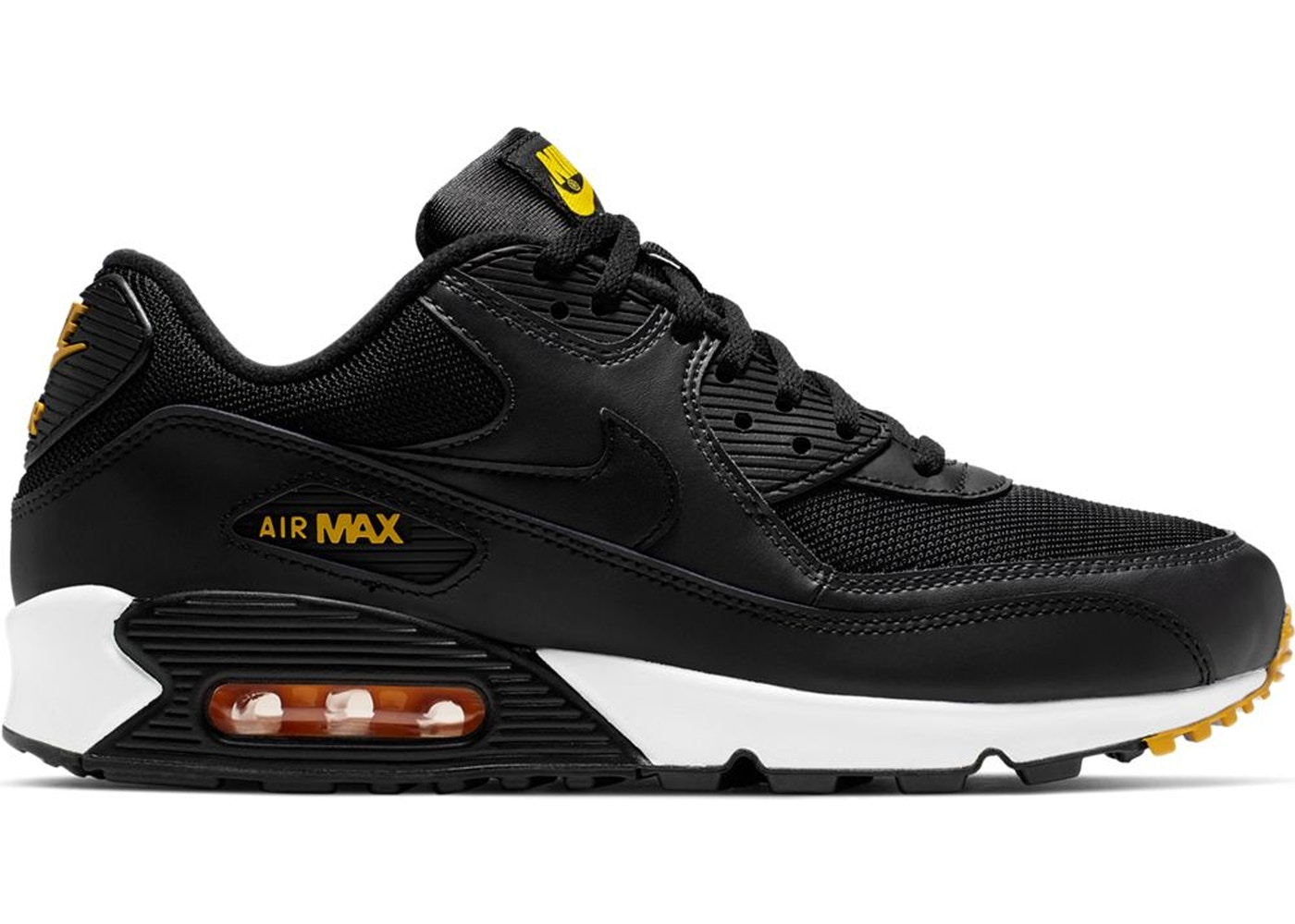 half off 1189d 60e2b Buy Nike Air Max 90 Shoes   Deadstock Sneakers