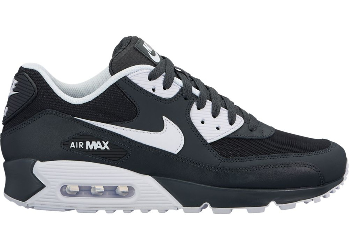 1cfabb8cbde62 Sell. or Ask. Size: 13. View All Bids. Air Max 90 Black White ...