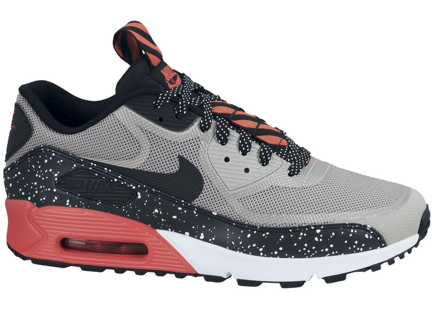 san francisco 58b35 c3f5c Air Max 90 CMFT Tape Reflect - 616317-006