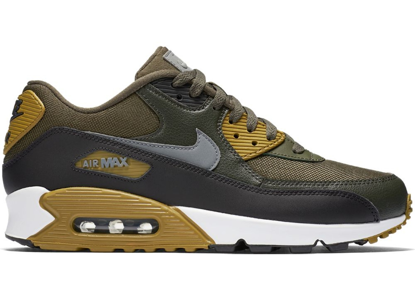 3268ec78bf67 Sell. or Ask. Size  11. View All Bids. Air Max 90 Cargo Khaki