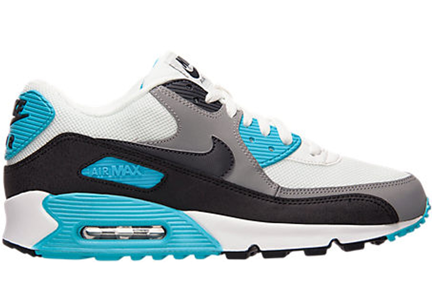 new concept 56384 32f43 Air Max 90 Chlorine Blue (2013)