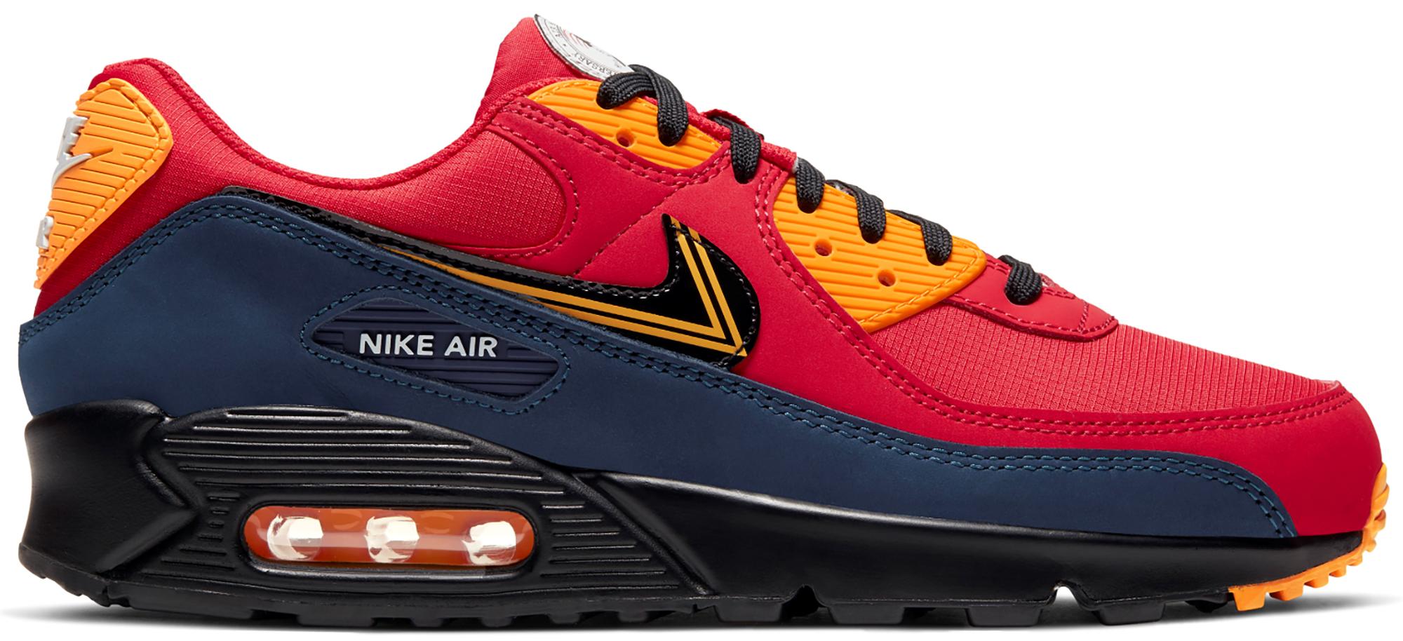 Nike Air Max 90 City Pack London (2020