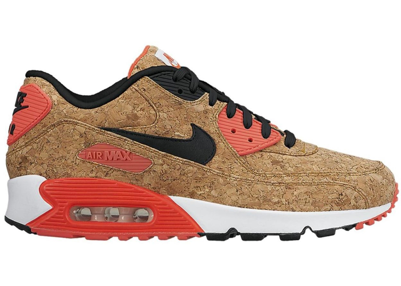new style 80f31 56bb4 Air Max 90 Cork - 725235-706