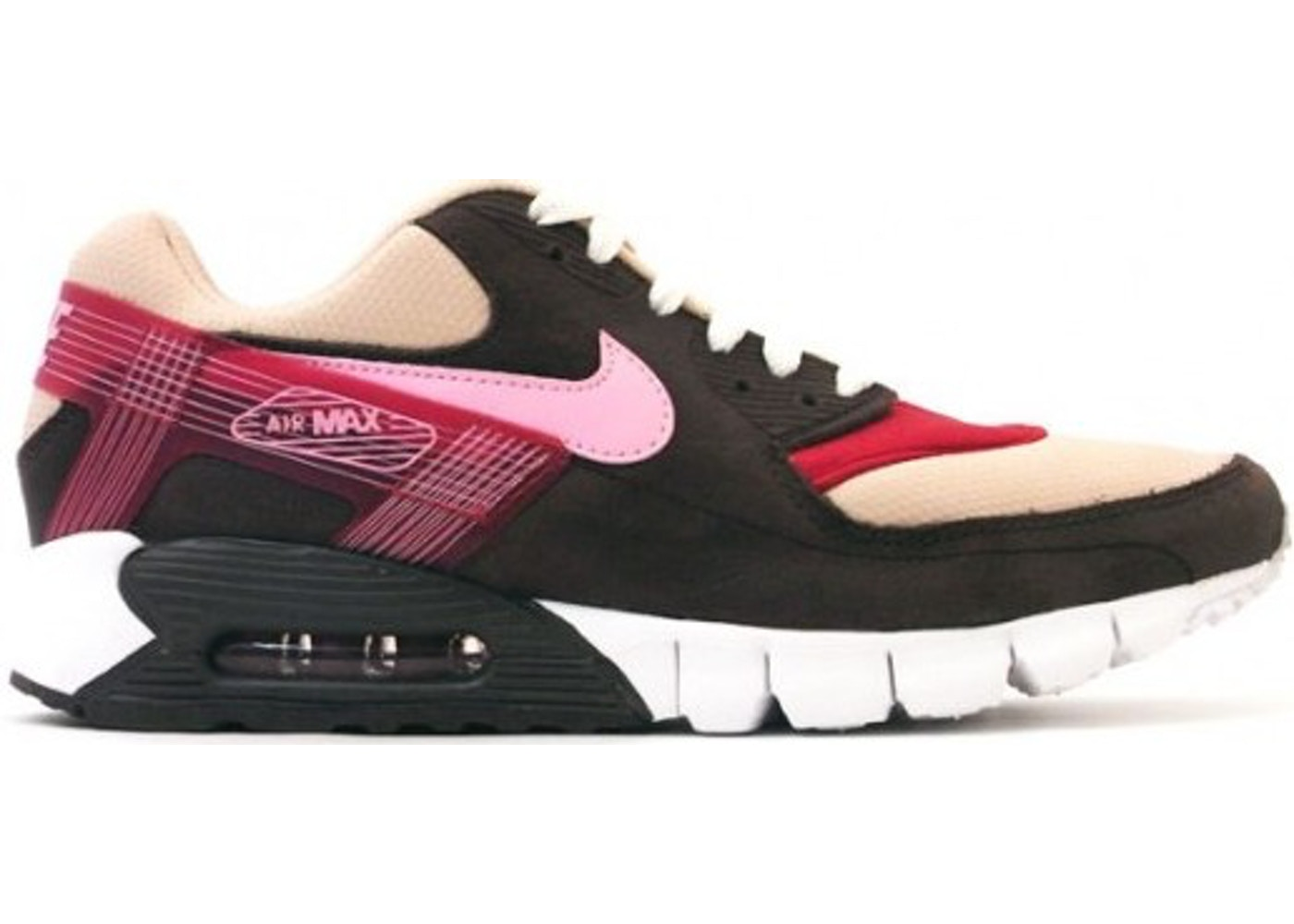 Air Max 90 Current Huarache DQM Bacon 2015 Latest Nike x ... a70f7f13bbb2