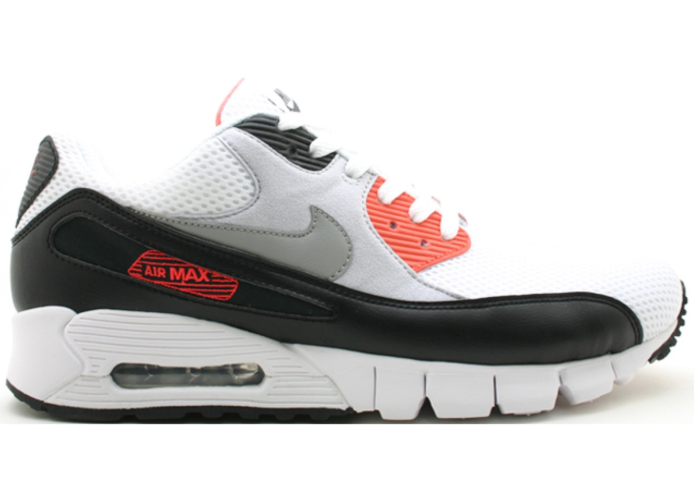 Air Max 90 Current Infrared