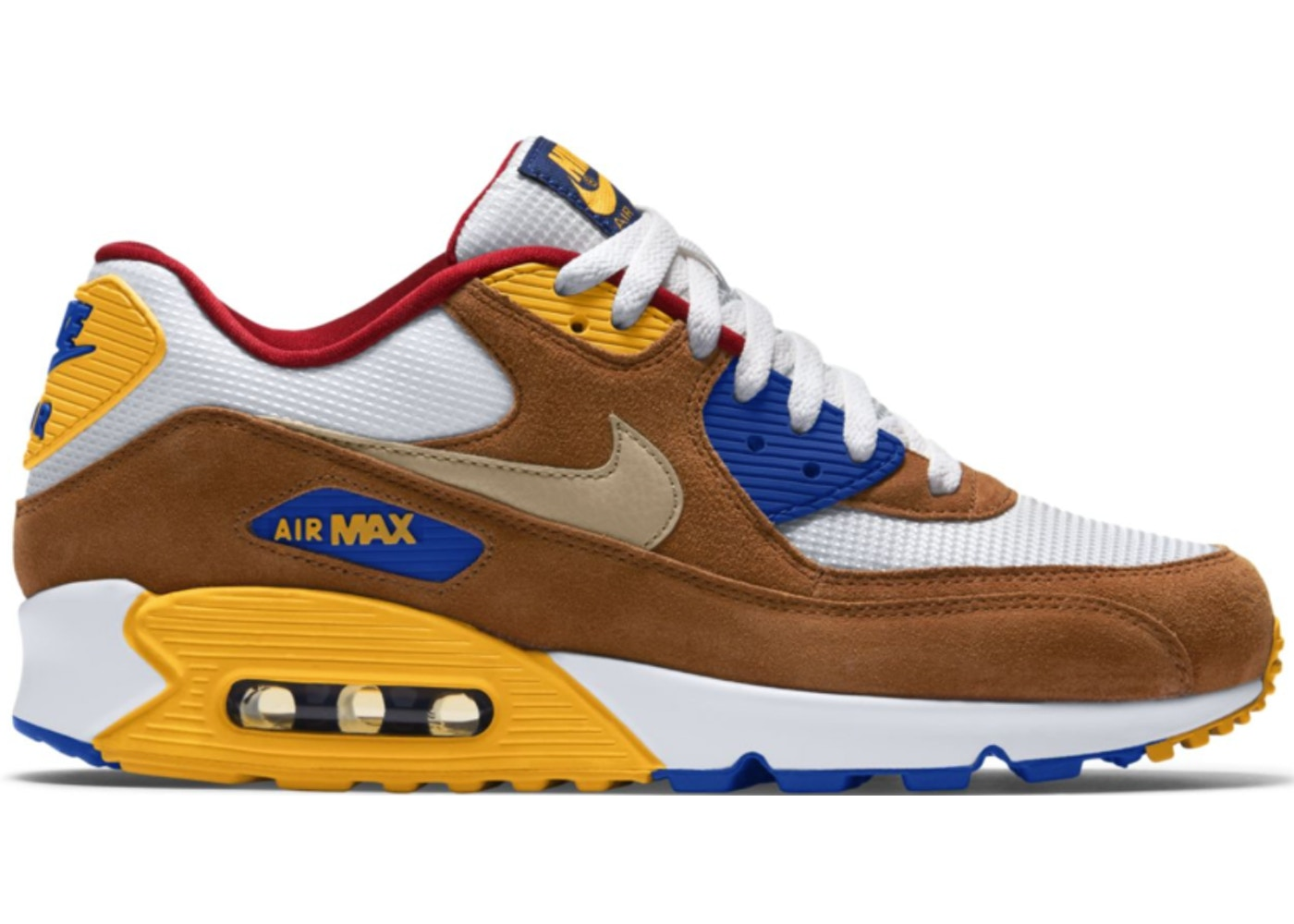 the best attitude 18bd9 dfe29 Sell. or Ask. Size 13. View All Bids. Air Max 90 Curry