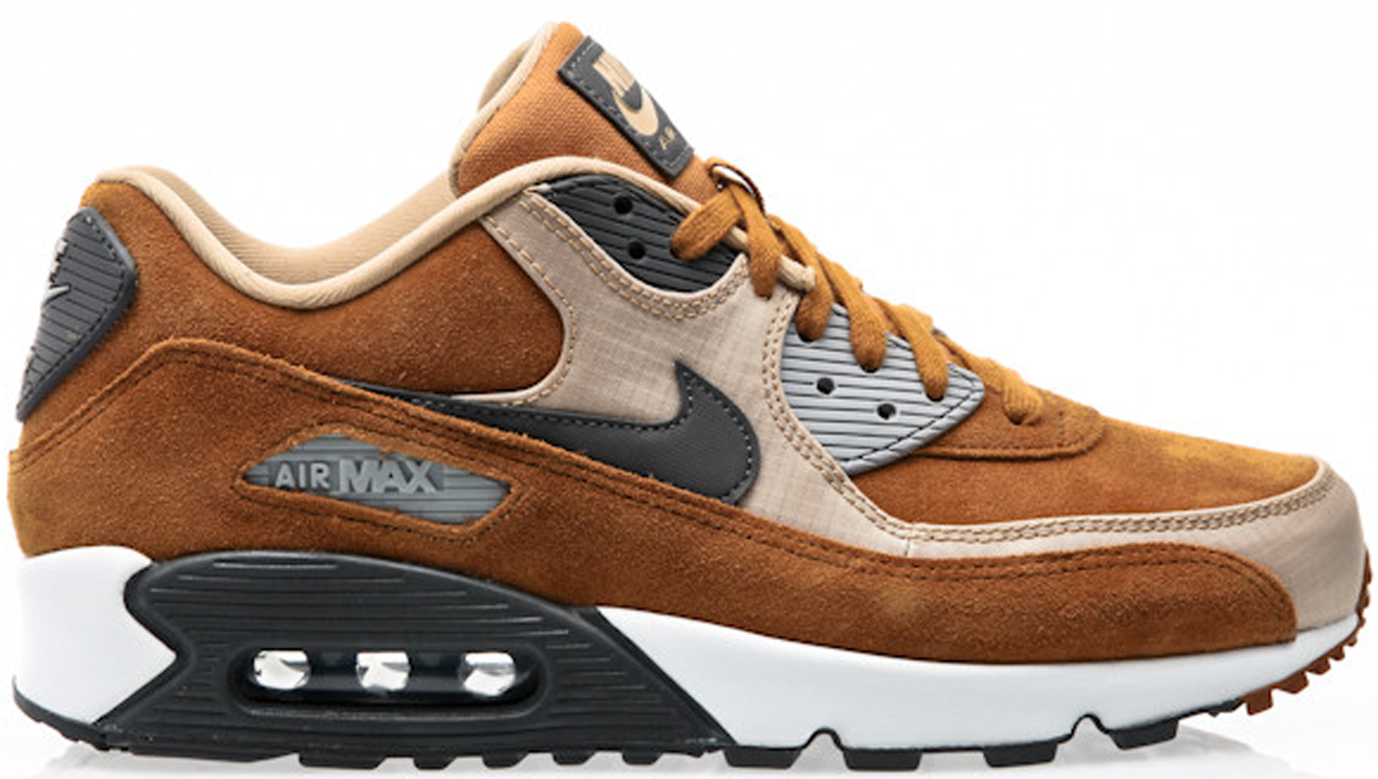 Nike Air Max 90 Desert Ochre - 700155-700