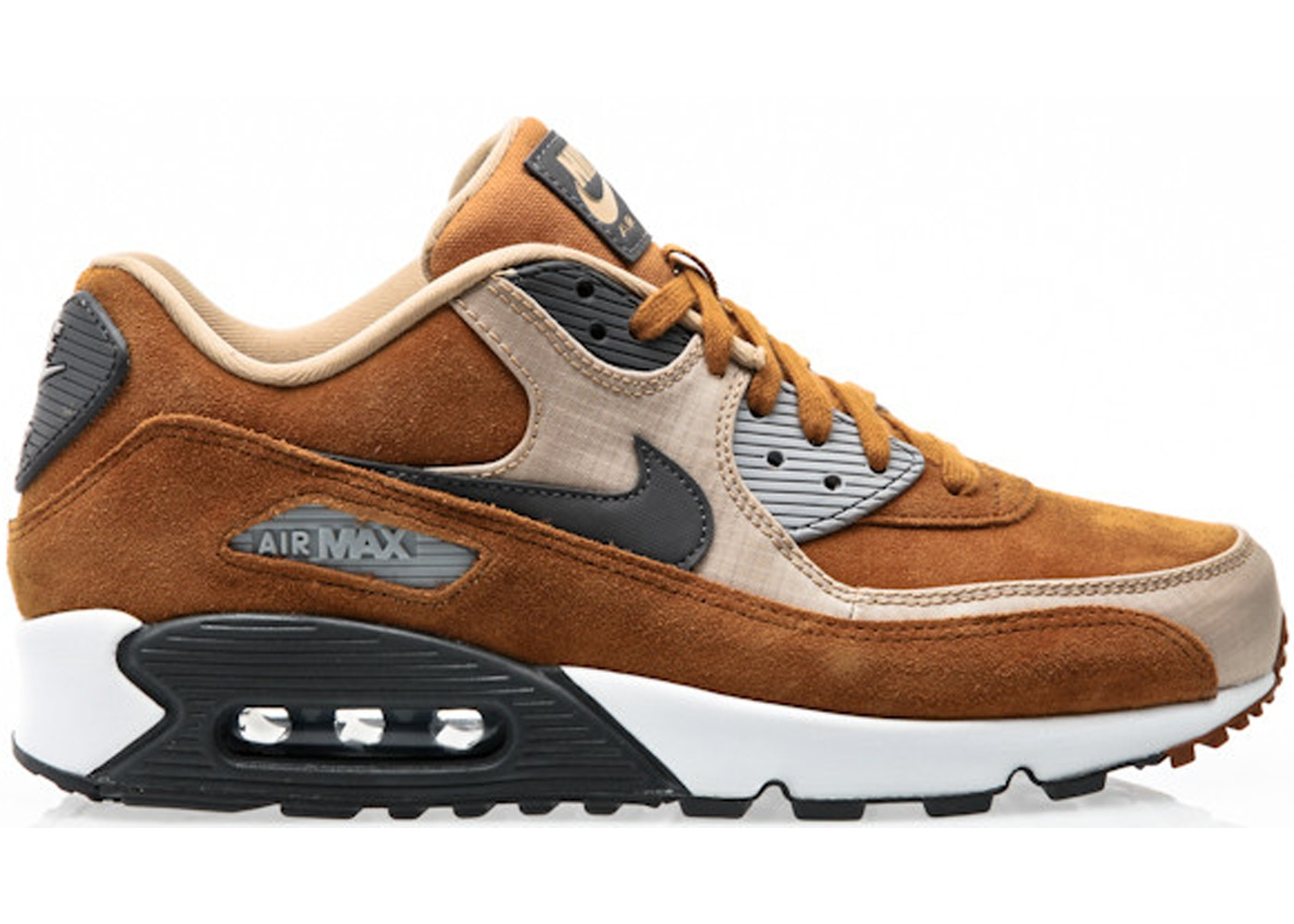 super popular 0abe0 ed935 Air Max 90 Desert Ochre