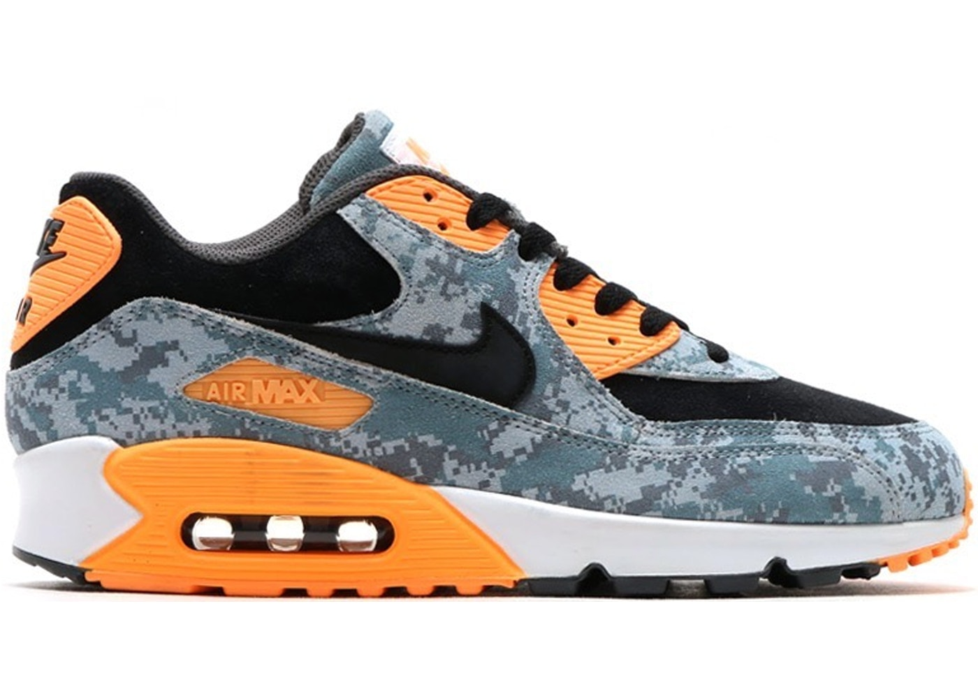 57a769c871 Sell. or Ask. Size: 10. View All Bids. Air Max 90 Digi Camo Blue