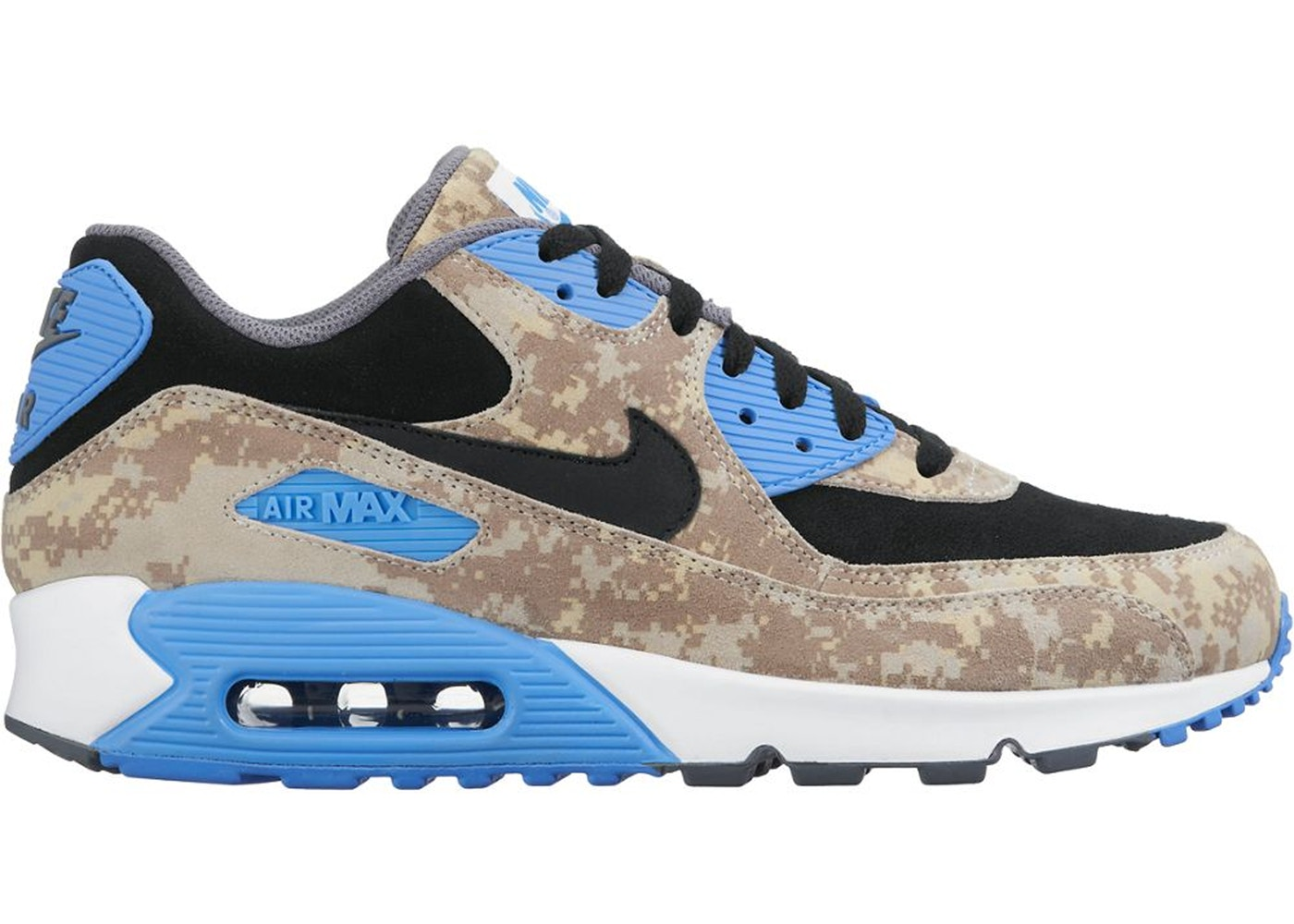 d35ed6845c Sell. or Ask. Size: 12. View All Bids. Air Max 90 Digi Camo Golden Beige