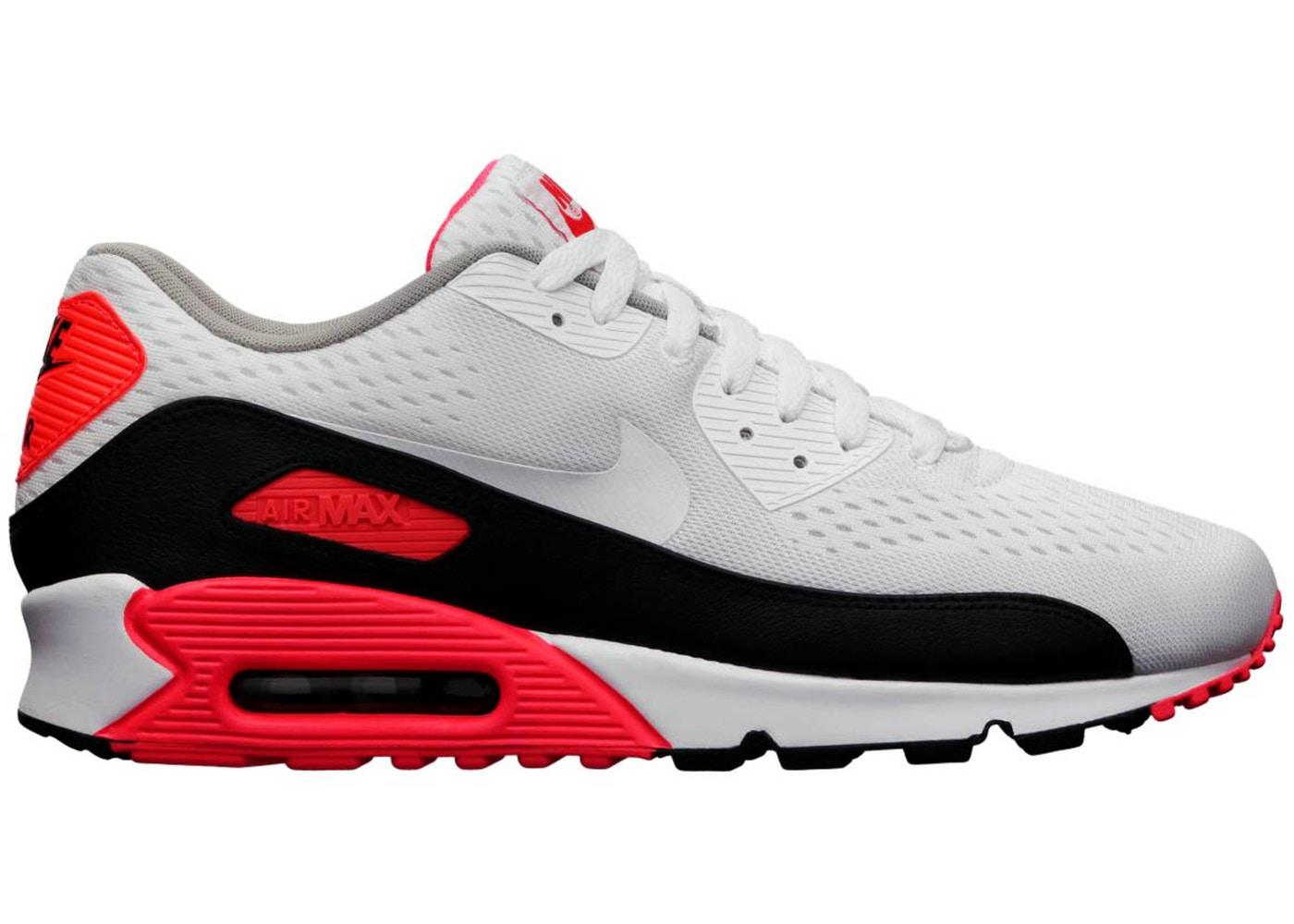 new concept bbf13 3735d Nike Air Max 90 EM Infrared