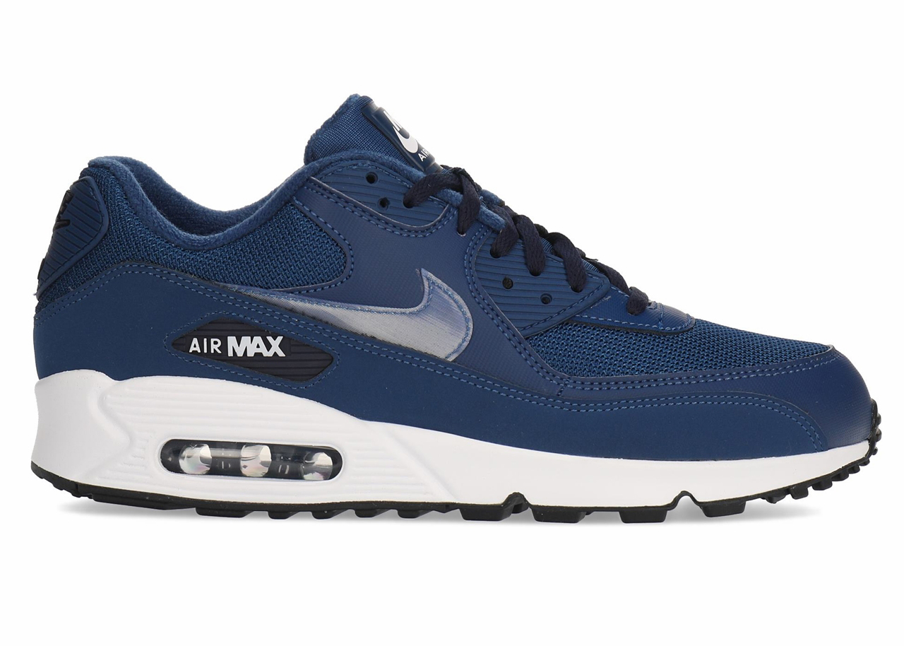 air max 90 blu essential