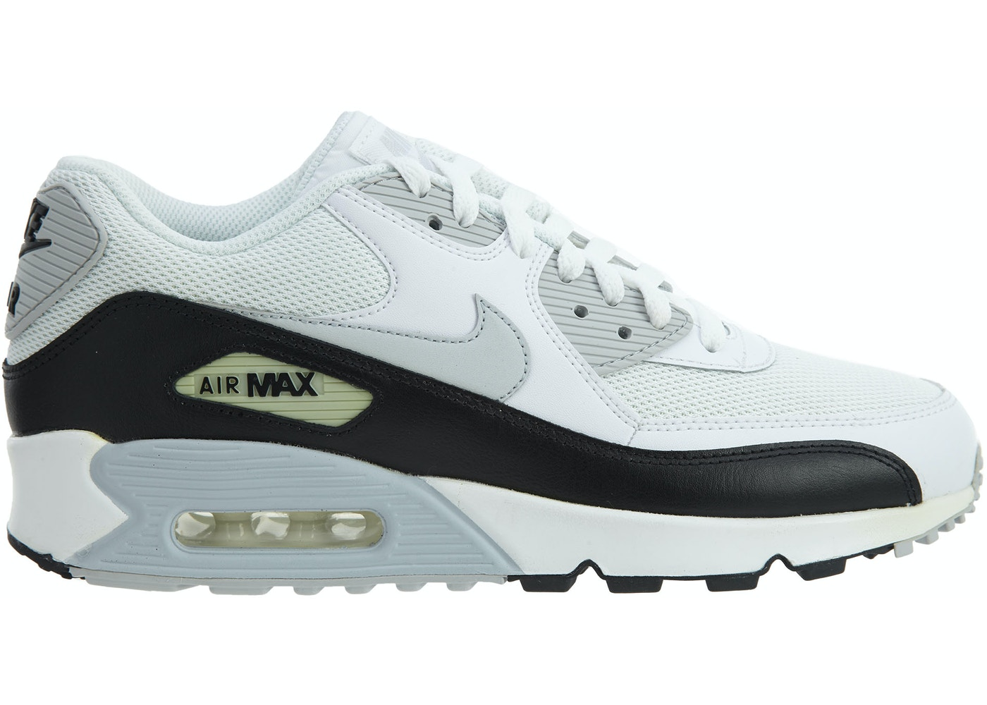 the best attitude ece4d 16e77 Sell. or Ask. Size 8. View All Bids. Nike Air Max 90 Essential White Pure  ...