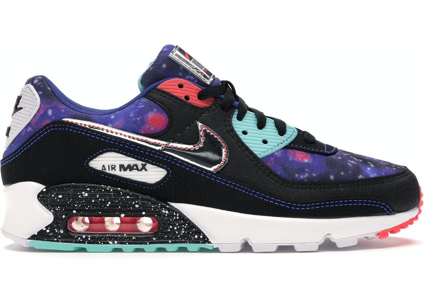 Nike Air Max 90 Supernova 2020 Cw6018 001