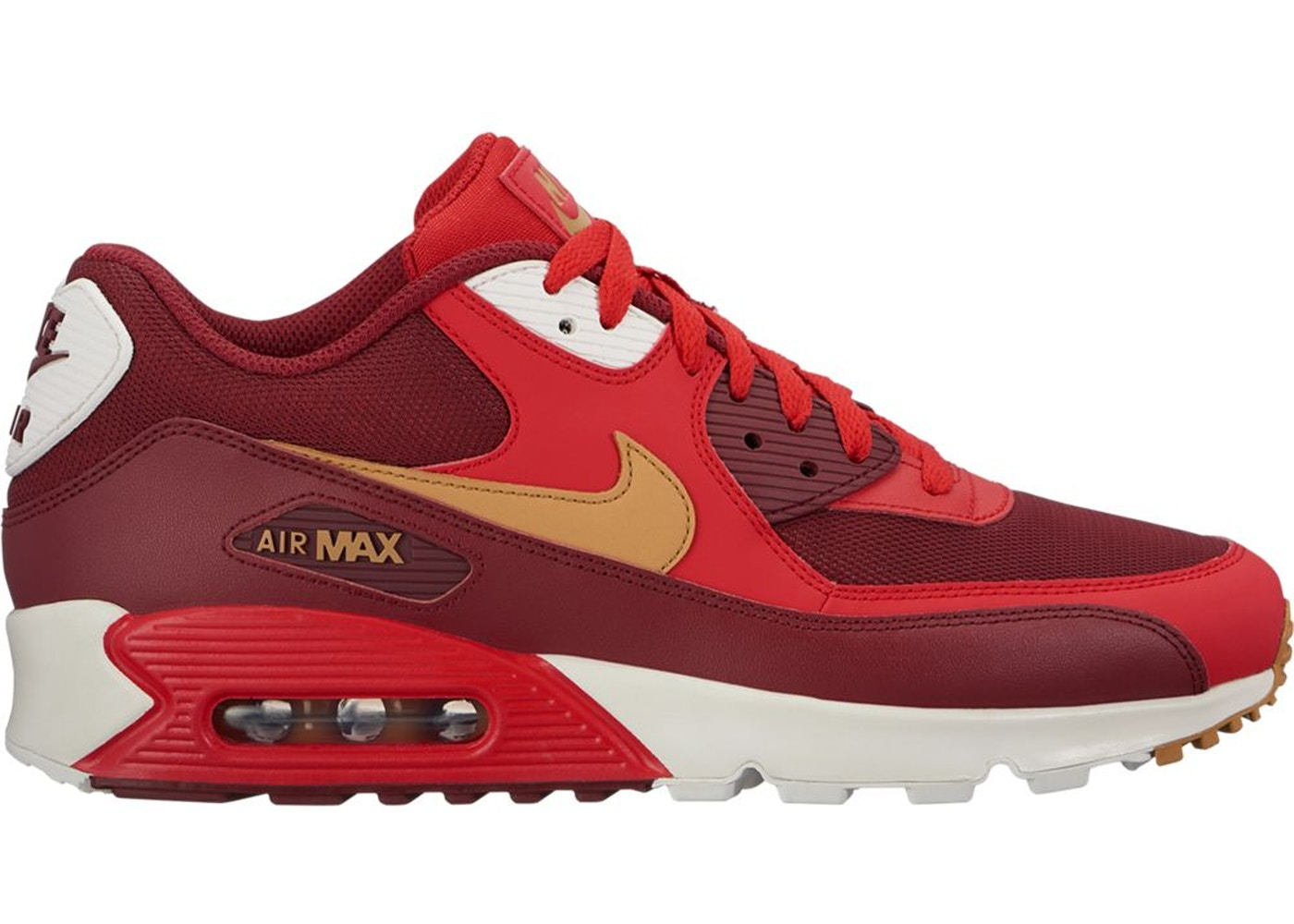 a8622852aa6 Sell. or Ask. Size  13. View All Bids. Air Max 90 Game Red Elemental Gold
