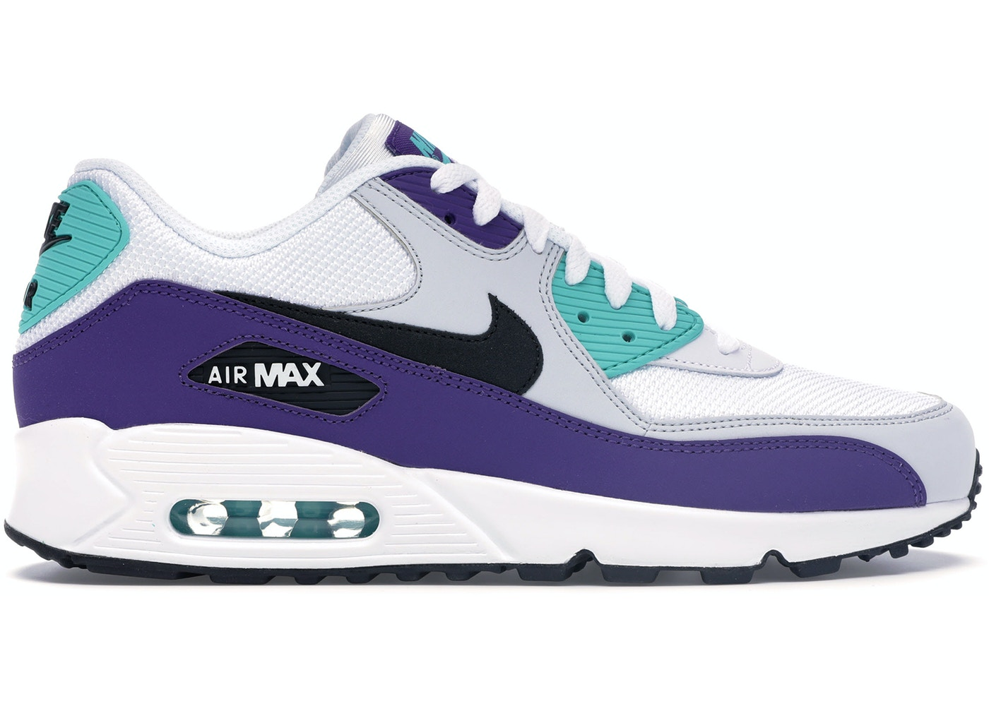 half off 56cb9 d124b Buy Nike Air Max 90 Shoes   Deadstock Sneakers