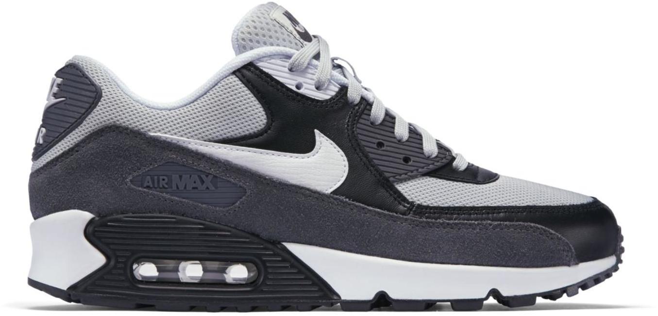 Nike Air Max 90 Grey Mist - 537384-037