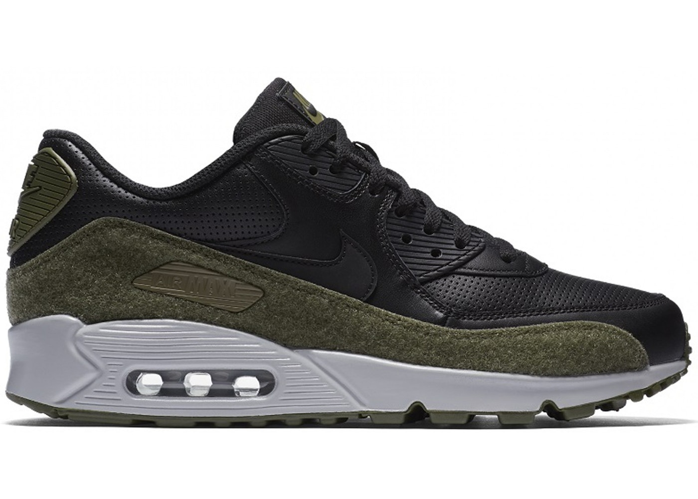 finest selection 0cb91 9ce28 Sell. or Ask. Size: 10.5. View All Bids. Air Max 90 HAL Black Olive