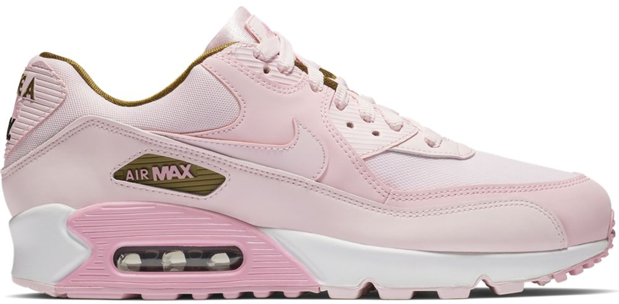 Nike Air Max 90 Have a Nike Day Pink