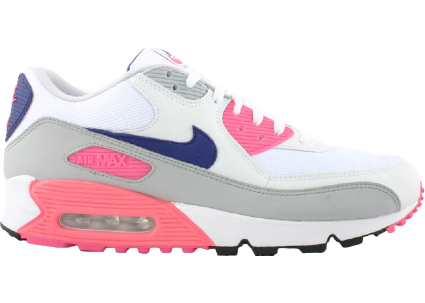 size 40 5d978 d6ff1 Sell. or Ask. Size --. View All Bids. Air Max 90 ...