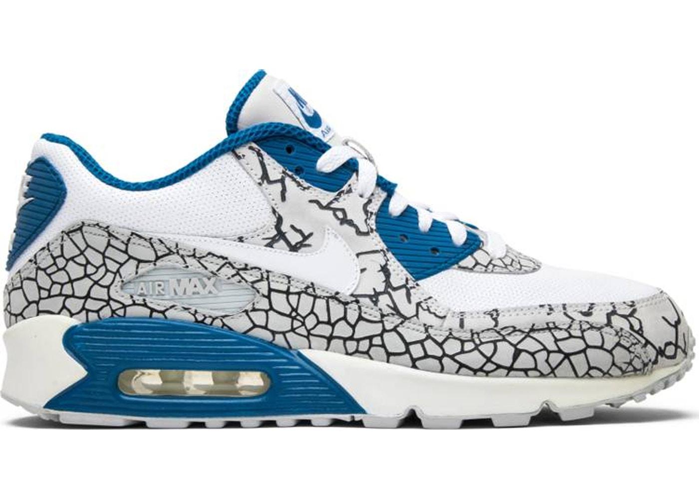 online store 75fcd 82da7 Nike Air Max 90 Shoes - Last Sale