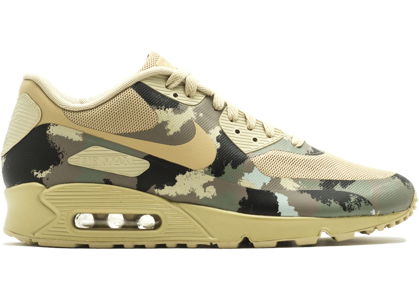 ea0090da81e3 Air Max 90 Hyperfuse Country Camo (Italy) - 596529-320