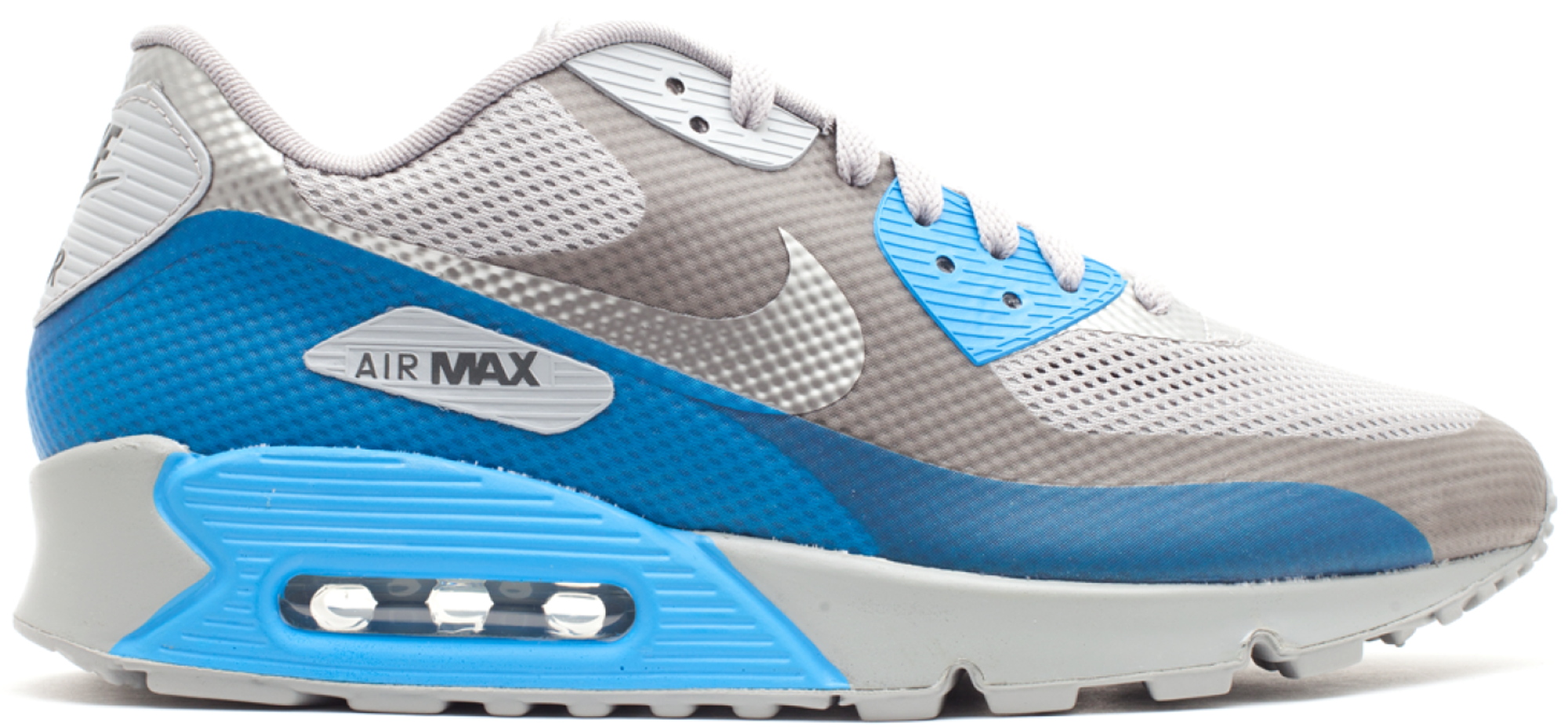 Nike Air Max 90 Hyperfuse Midnight Fog
