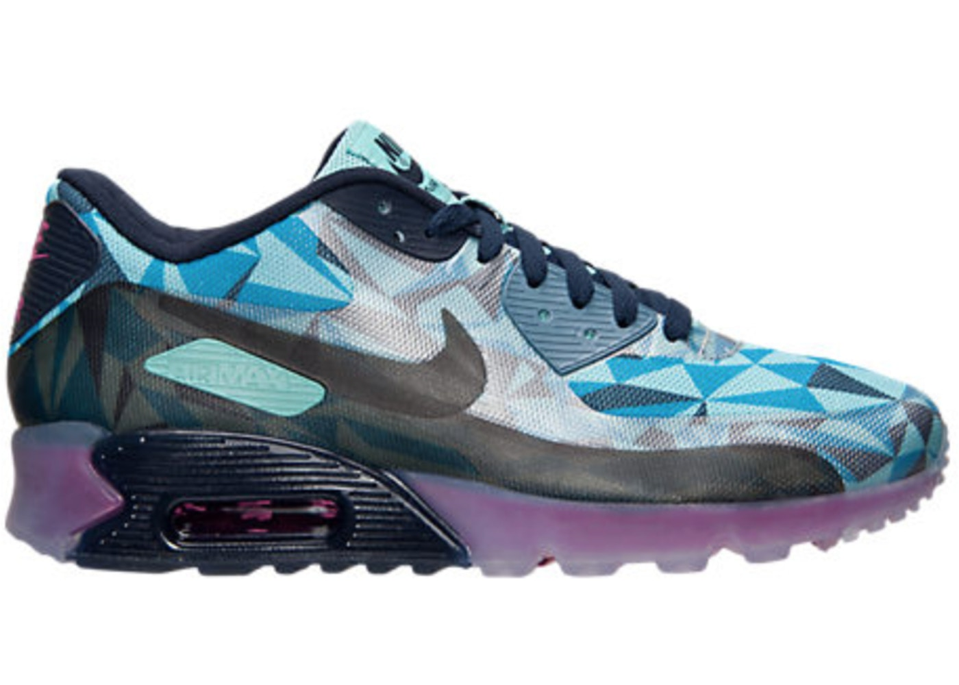 new styles a1755 53269 Sell. or Ask. Size  9.5. View All Bids. Air Max 90 Ice ...
