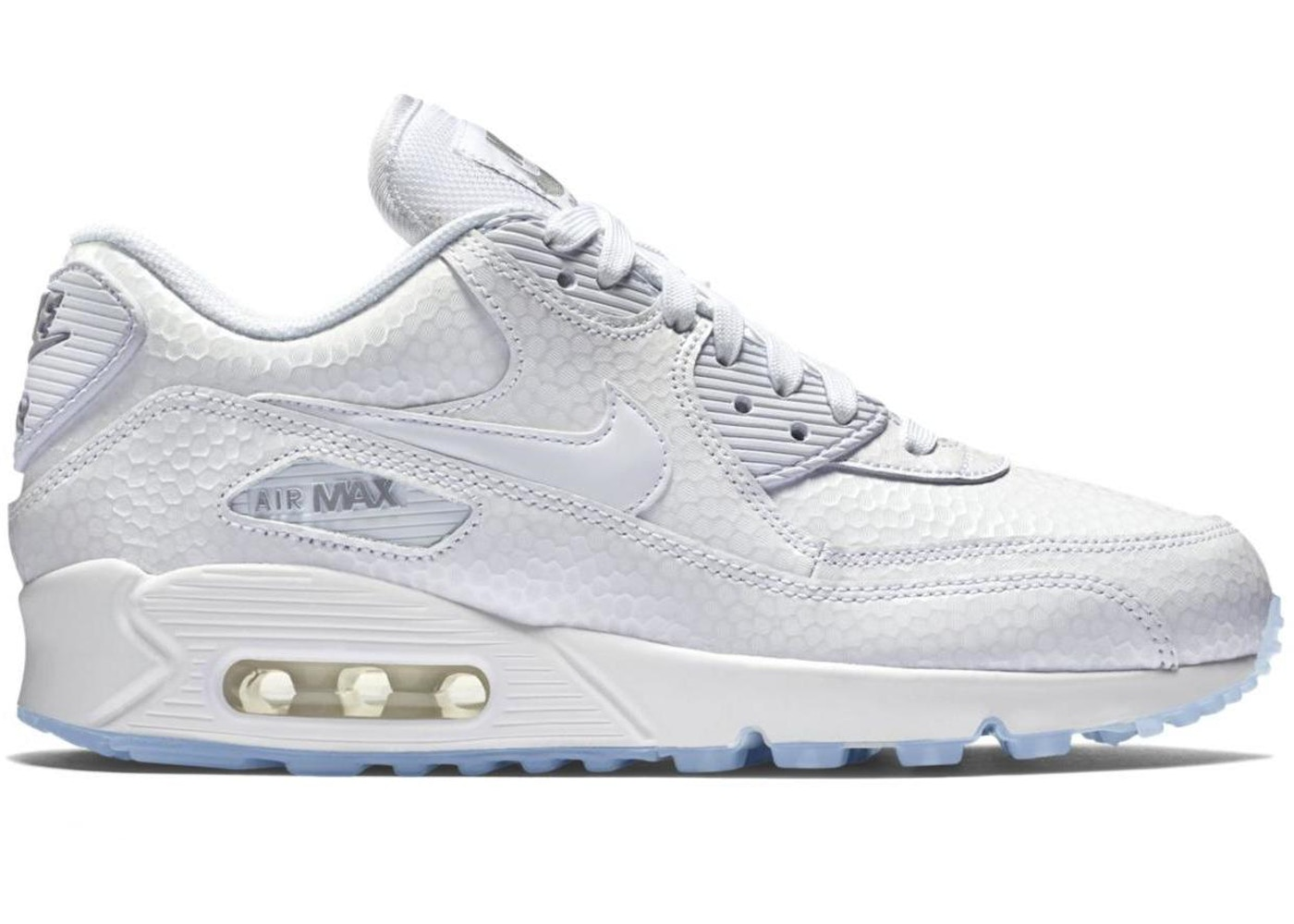 timeless design 142c1 0429e Sell. or Ask. Size --. View All Bids. Air Max 90 Ice Pack ...