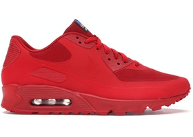 e4fca11f6a2 Air Max 90 Hyperfuse Independence Day Red - 613841-660