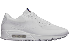 promo code 942f1 4839a Air Max 90 Hyperfuse Independence Day White - 613841-110