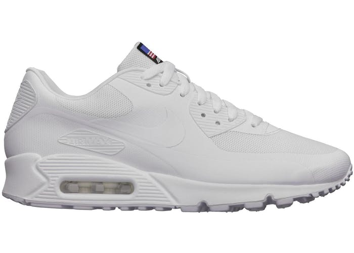 Nike Air Max Independence Day White