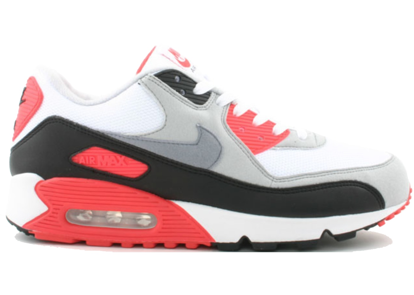 8f82a314343e7 Sell. or Ask. Size  10.5. View All Bids. Air Max 90 Infrared ...