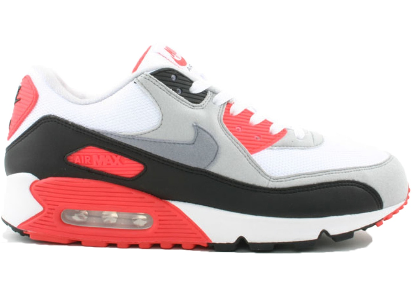 taille 40 31a8c d2a33 Air Max 90 Infrared (2008)