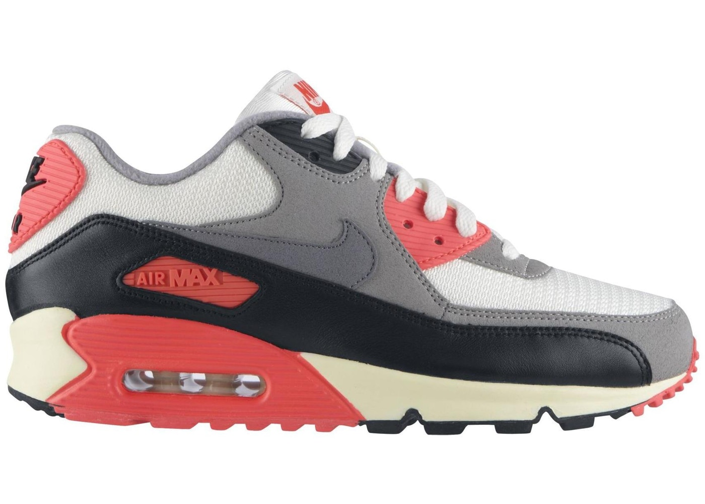 huge selection of 16cd0 fccd8 Air Max 90 Infrared Vintage (2013)