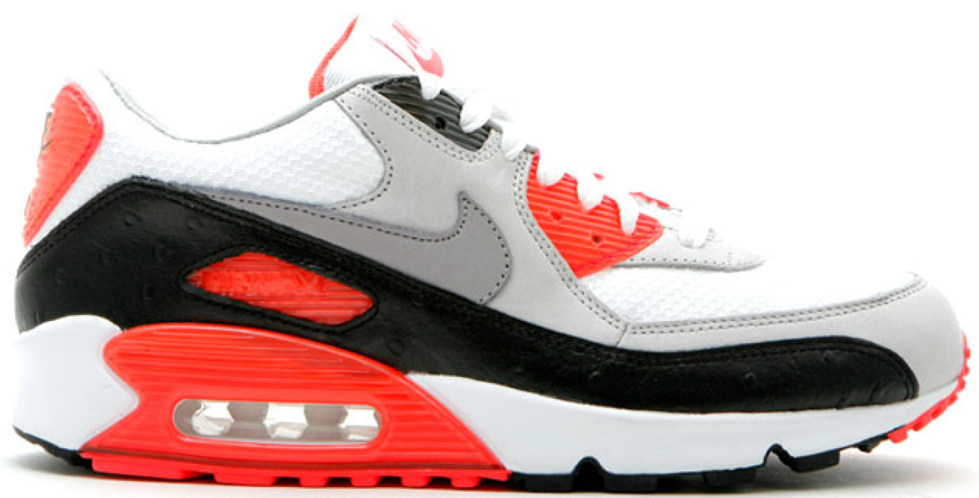 Nike Air Max 90 Infrared Ostrich