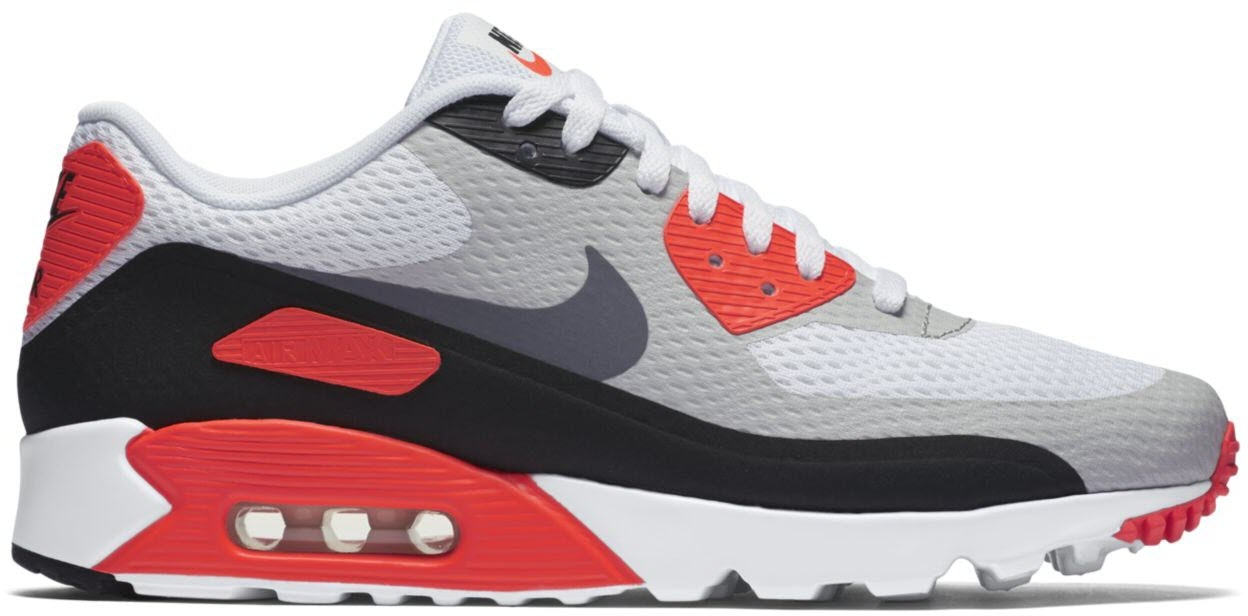 Air Max 90 Infrared Ultra Essential (2015)