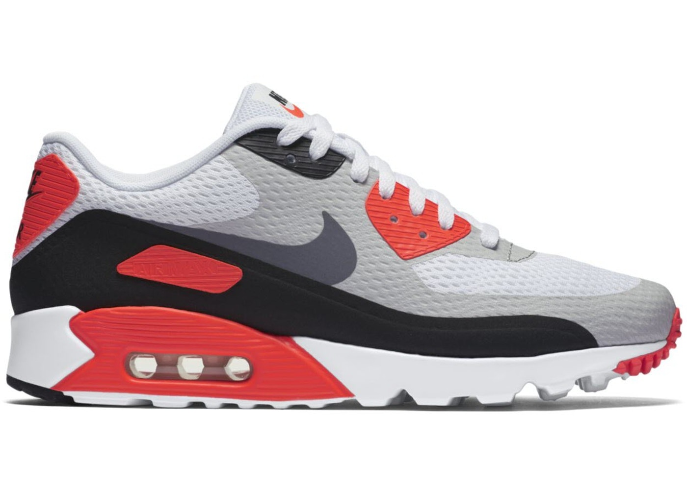 competitive price 86c83 94640 Sell. or Ask. Size  10.5. View All Bids. Air Max 90 Infrared Ultra  Essential (2015)