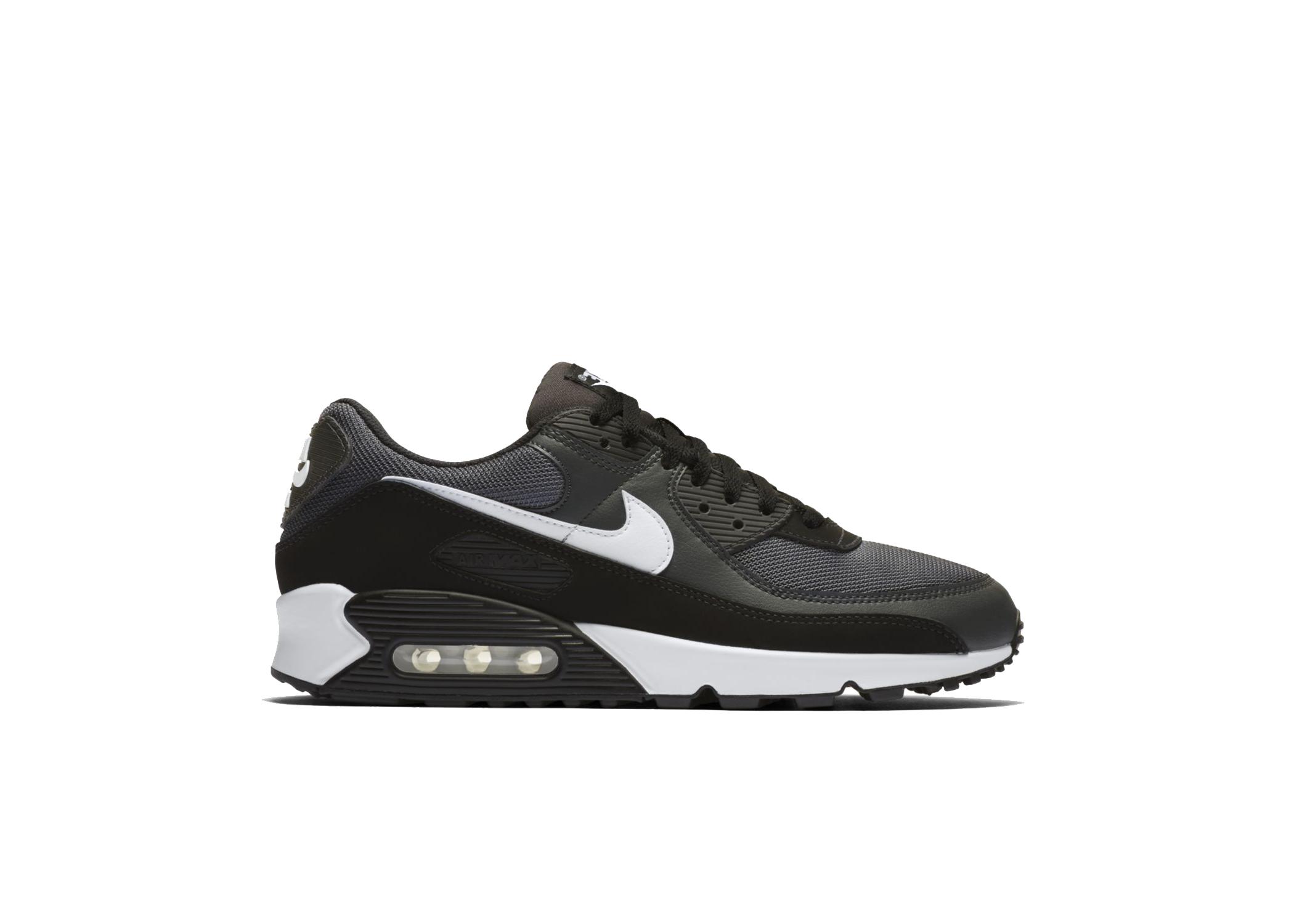 Nike Air Max 90 Iron Grey