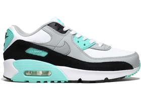 Nike Air Max 90 LTR Particle Grey Teal (GS)