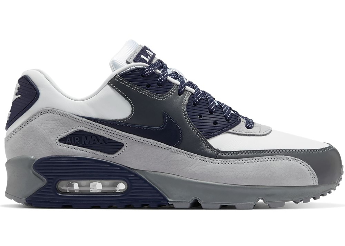 Air Max 90 Lahar Escape Natural Indigo