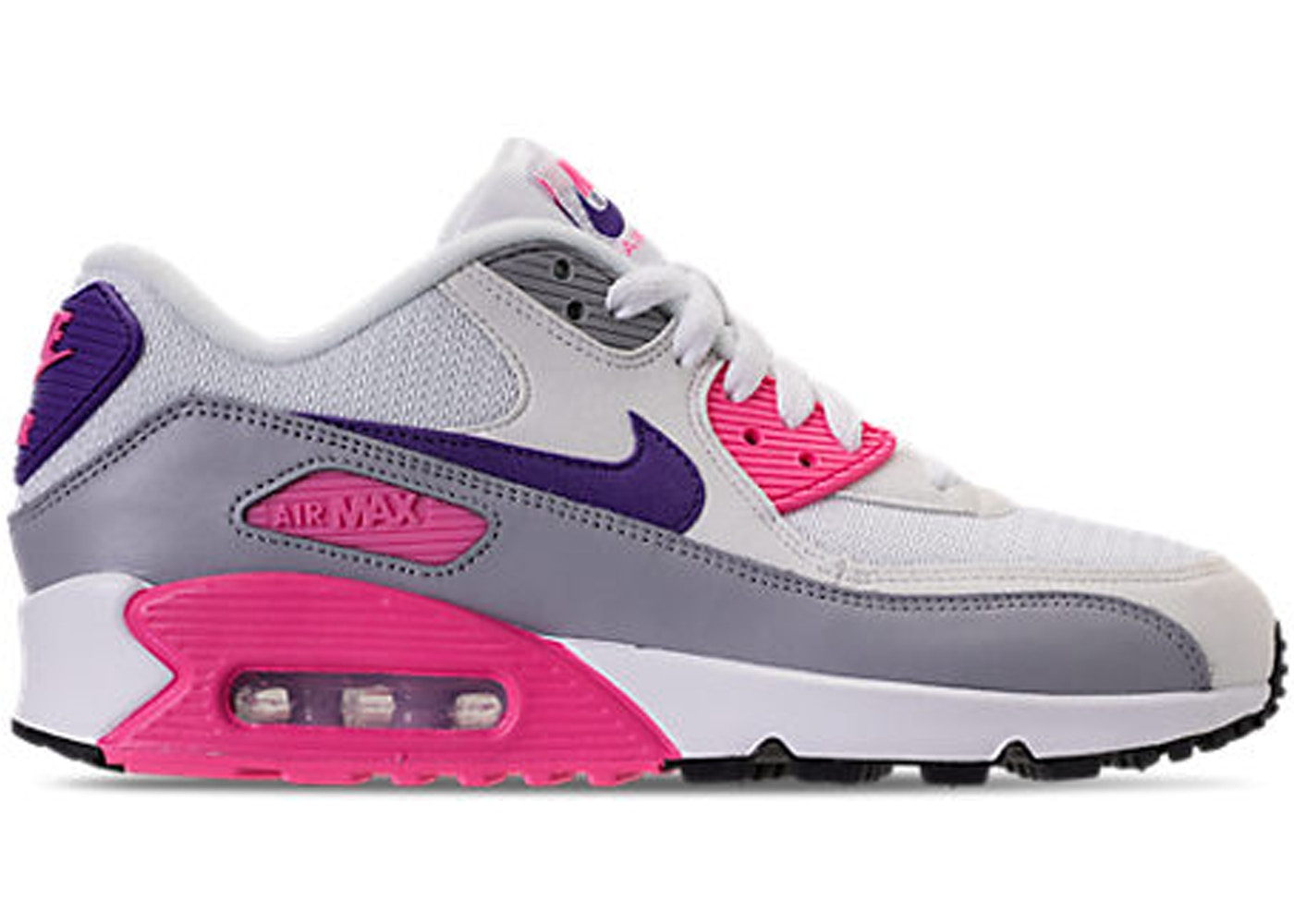 1f47282c3341 Air Max 90 Laser Pink 2018 (W) - 325213-136