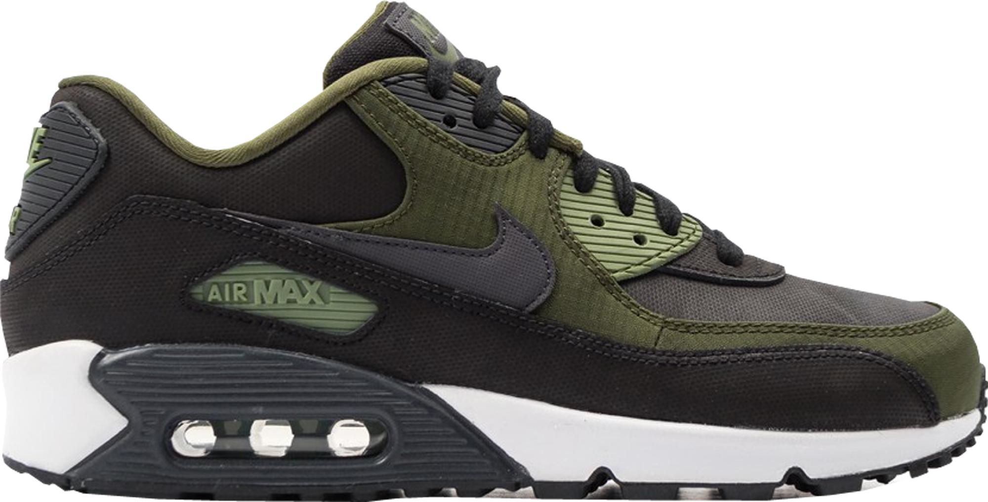 Nike Air Max 90 Legion Green - 700155-002