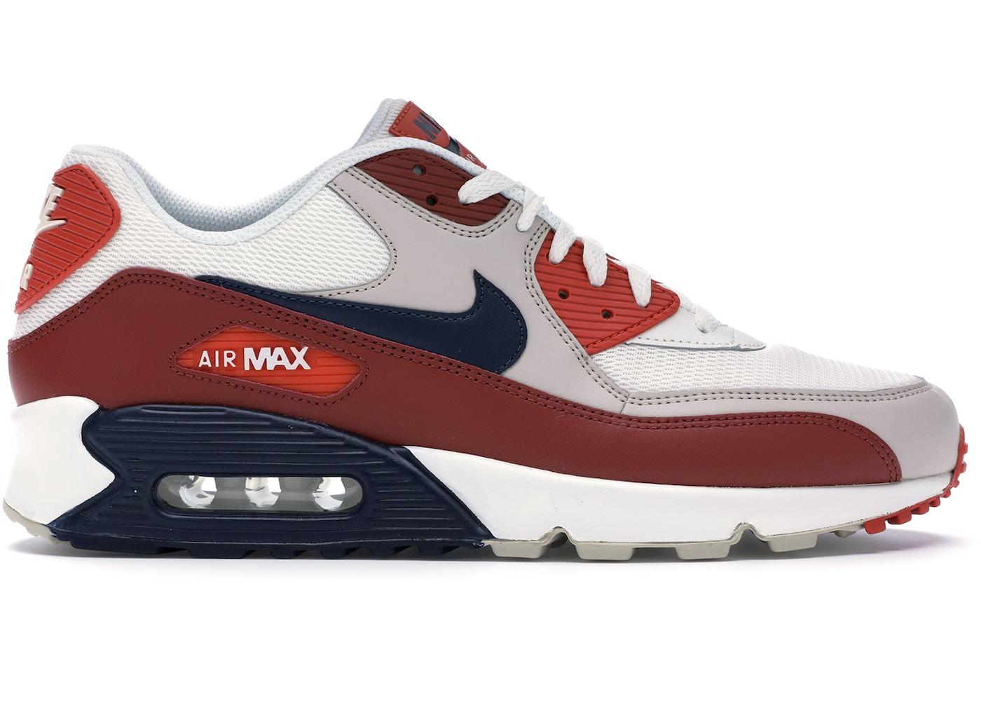 10cf0dffc8d876 Air Max 90 Mars Stone - AJ1285-600