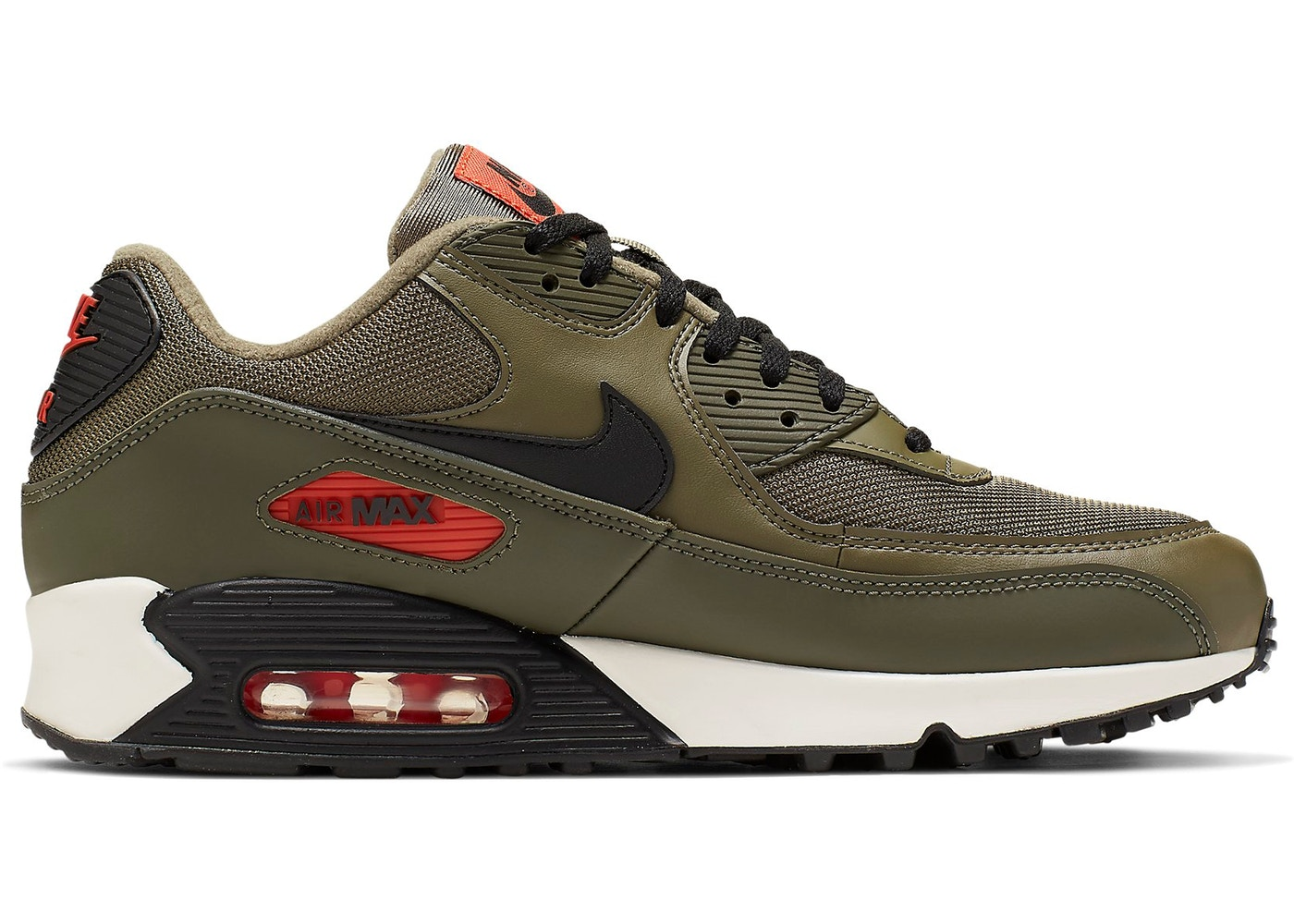 half off b1503 51f1c Buy Nike Air Max 90 Shoes   Deadstock Sneakers